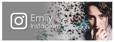 Emily instagram