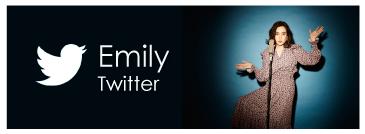 Emily Twitter