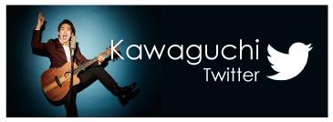 Kawaguchi Twitter